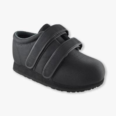 Pedors Clásico Max Negro Zapatos Para El Edema