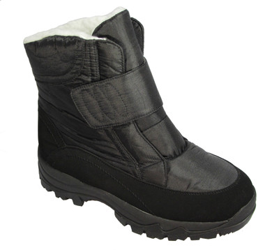 Ciabattas™ Waterproof Winter Half Boot