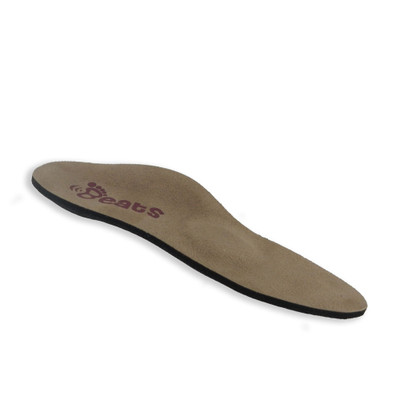 Genext Beats Orthotics