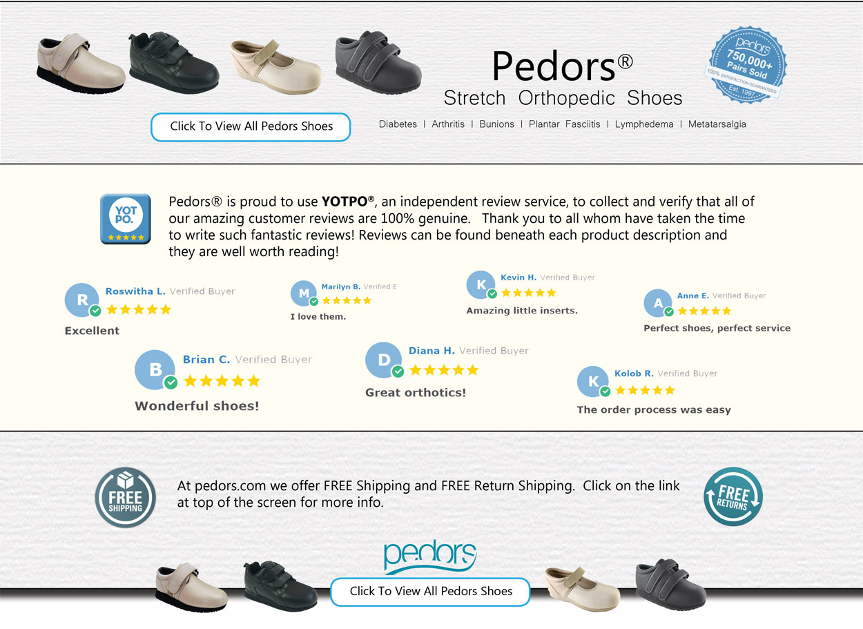 Find Your Pedors On Pedors.com