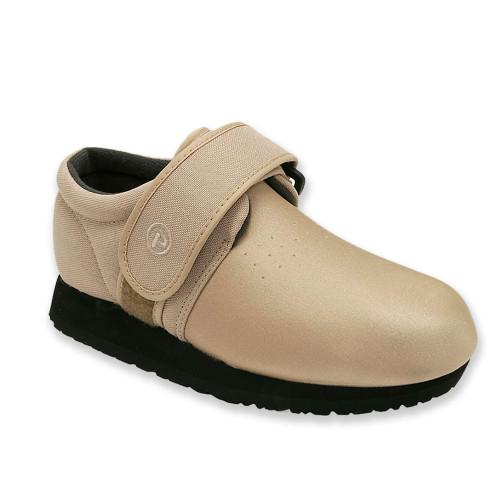 Men S Orthopedic Walking Shoes Toe Pain Ball Of Foot
