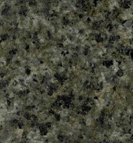 Galaxy Green Granity Vanity Top