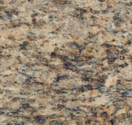Giallo Cecilia Granite Vanity Top