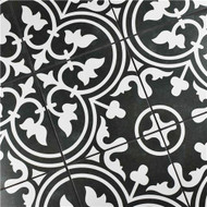 Arte Black $5.99/ sq. ft