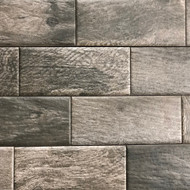 Canamina Black Brick $4.99 sq. ft