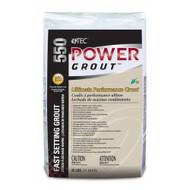 TEC Power Grout 25lb Bag