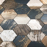 Gauguin Hex $3.99/ sq. ft