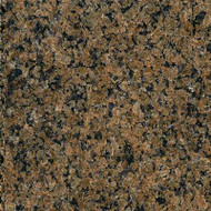 Tropic Brown Granite Vanity Top- New Color