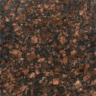 Tan/Brown Granite Vanity Top