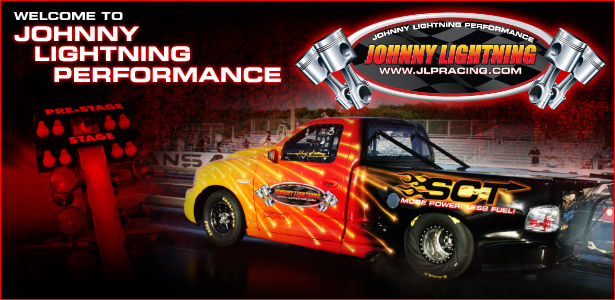 Johnny Lightning Performance