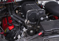 Description:   This F-150 supercharger kit is capable of delivering over 700 horsepower to 2011-2012 Ford F-150's with the 5.0L, 4-valve V8 powertrain system.   The ROUSH 2011-2012 F-150 Supercharger Tuner Kit is part of the TVS (Twin Vortices Series) family line of superchargers developed by ROUSH that have raised the bar for performance and reliability. This is the same line that has been used and proven for years in ROUSH-built vehicles.   The Primary components of this ROUSH R2300 TVS Supercharger Kit include:  ■ROUSH R2300 TVS Supercharger  ■ROUSH designed upper and lower intake manifolds  ■Twin 60mm throttle body and matching throttle body spacer  ■High-flow cold air induction system with 100mm MAF tube  ■High efficiency intercooler system featuring dual-core low temp radiator, degas bottle, high capacity air-to-water intercooler and formed hoses with abrasion-resistant sleeves  ■Fuel charging assembly  ■1st sheave FEAD system with heavy duty tensioner for greater durability  ■Unique high flow fuel rail  ■All required fasteners, wiring, brackets, hoses and clamps    This 2011-2012 F-150 5.0L Supercharger Tuner Kit features a bolt-on pulley which can easily be switched out for another pulley size.   This kit is protected by ROUSH's standard parts and accessories warranty, which is for 90-days from retail purchase date on ROUSH components only not including labor.   Highlights:   ■Capable of producing over 700 Horsepower  ■2011-2012 Ford F-150 5.0L-4v engine  ■R2300 Supercharger featuring Eaton's new TVS Technology. The new Twin Vortices Series features four-lobe rotors with high-flow inlet and outlet ports that greatly enhance thermal efficiency, enabling greater volumetric capacity at higher revolutions per minute (RPM)  ■High efficiency intercooler system featuring dual-core low temp radiator, degas bottle, high capacity air-to-water intercooler and formed hoses with abrasion-resistant sleeves  ■Twin 60mm throttle body and throttle body spacer  ■ROUSH high-fl