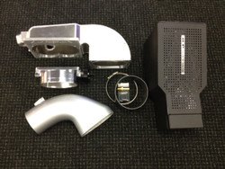 4 pcs power flow kit