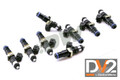 1500cc Fuel Injectors