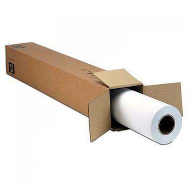 Large-Format Roll Satin Photo Paper (36 in x 100 ft)