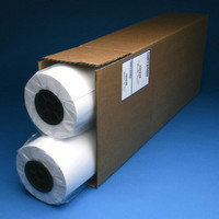 "24"" Engineering White Bond 20 lb. Bond 24"" x 650' (433C24P)"