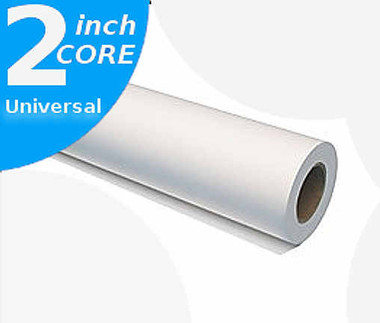 Blockout Large-Format 60X40' Papers Roll, Inkjet Vinyl (90860040)