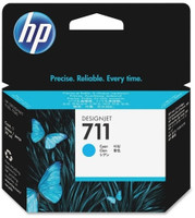Ink Cartridge for T520 Hewlett Packard Designjet - CZ130A