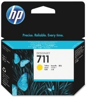 Ink Cartridge for T520 Hewlett Packard Designjet - CZ132A