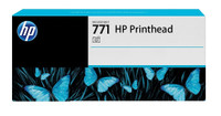 Product - HP 771 Printhead - Light Magenta, Light Cyan (CE019A)