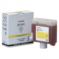 BCI-1411Y - Yellow Ink Tank 330ml