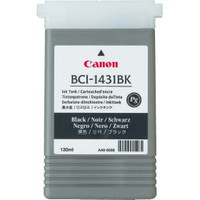 BCI-1431BK - PG Black Ink Tank 130ml