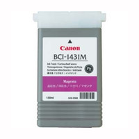 BCI-1431M - PG Magenta Ink Tank 130ml