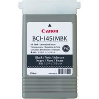 BCI-1451MBK - PG Matte Black Ink Tank 130ml