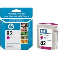 HP 82 - Ink Cartridge -Magenta 69ml