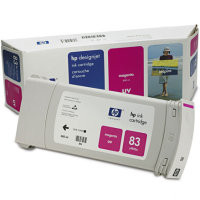 HP 83 - Ink Cartridge - Magenta UV 680ml