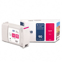 HP 90 -Ink Cartridge - Magenta 400ml
