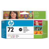 HP 72 - Ink Cartridge - Photo Black 130ml