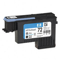 HP 72 - Printhead - 1 X Gray,Photo Black
