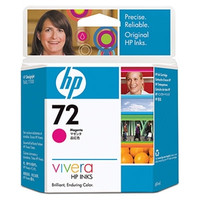 HP 72 - Ink Cartridge - Magenta 69ml