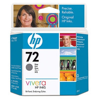 HP 72 - Ink Cartridge - Gray 69ml