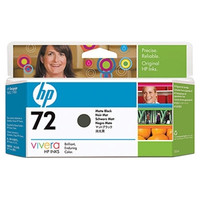 HP 72 - Ink Cartridge - Matte Black 130ml
