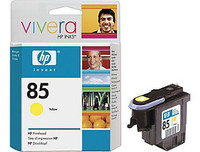HP 85 - Printhead - Yellow