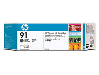 HP 91 - Ink Cartridge - Matte Black 775ml