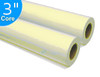 Wide-Format Papers Yellow Bond 20 lb 24 x 500 2 Rolls