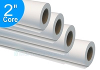 Roll Wide Format Paper 20lb 24x150 Papers 730245U gives a paper saver package 4 Rolls ONE Box - saves on shipping and time.