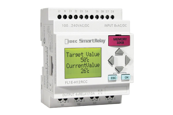 IDEC Smart Relay