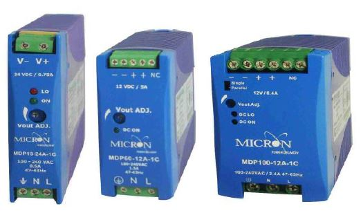 micron products