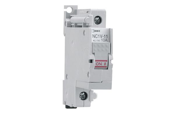 IDEC NC1V-1100-0.1AA Circuit Protector