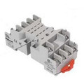 Schneider 70-461-1 Relay Socket