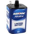 Rayovac 806 6V Battery