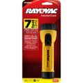 Rayovac IN2-KC 2D Yellow Flashlight