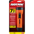 Rayovac IN2-MSC 2D Industrial Safety Flashlight