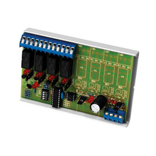 ACI | DMUX-4J | Sensor Interface Device  | Lectro Components