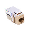 HellermannTyton | RJ45FC3-I | CATEGORY 3 8P8C RJ11 FLUSH  |  Lectro Components