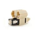 HellermannTyton | PFCSC50 | PRE-POLISHED SC 50/125UM MM |  Lectro Components