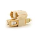 HellermannTyton | PFCSC | PRE-POLISHED SC 62.5/125UM MM  |  Lectro Components